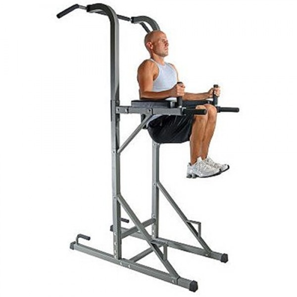 Stamina 1700 Power Tower Workout Station