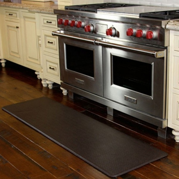 Kitchen Mats | Anti Fatigue Kitchen Floor Mat | Kitchen Gel Mat