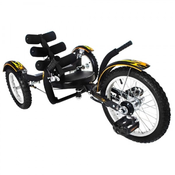 Mobo Mobito Three Wheeled Cruiser