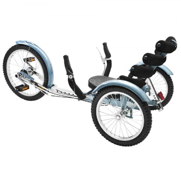 Mobo Shift Three Wheel Cruiser