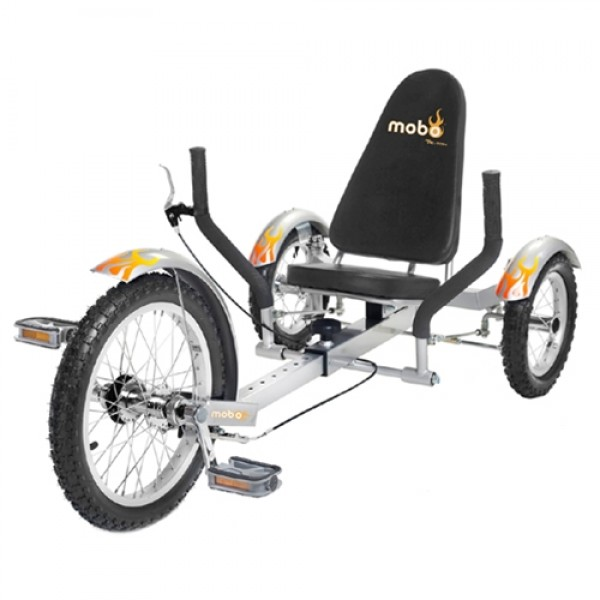 Mobo Triton Three Wheeled Cruiser