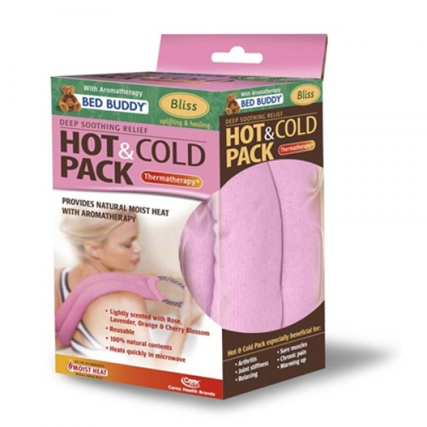 Bed Buddy Hot Cold Aromatherapy Pack