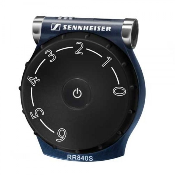 Sennheiser Set 840S RF TV Sound Amplifier System