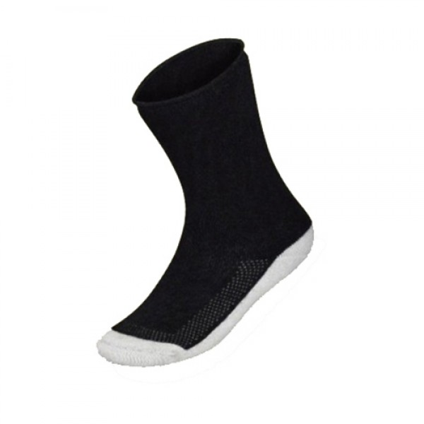 OrthoFeet BioSoft Extra Roomy Diabetic Socks - 3 Pair