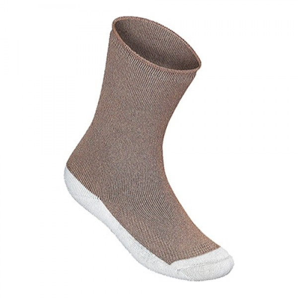OrthoFeet BioSoft Padded Sole Diabetic Socks - 3 Pair