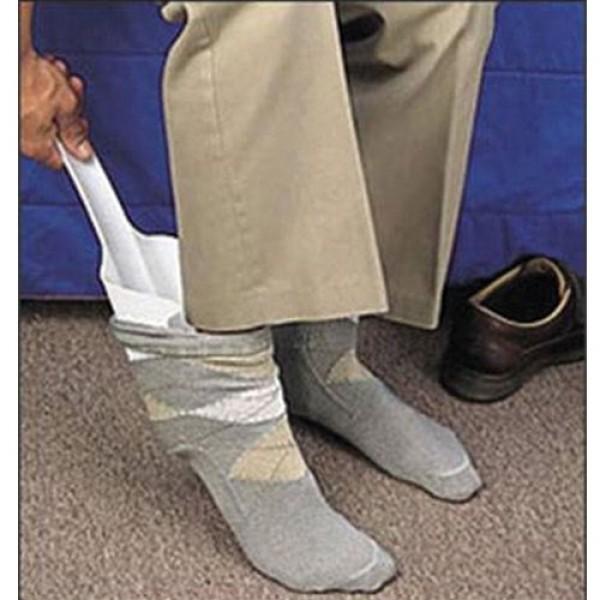 Foot Socker Sock Aid