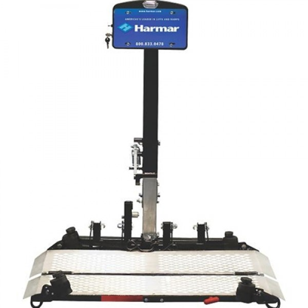 Harmar Mobility Power Chair Profile Lift