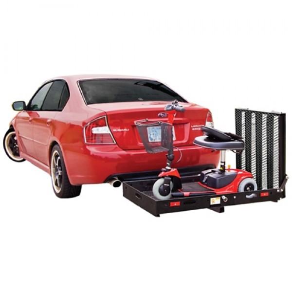 Harmar Mobility Universal Power Wheelchair Carrier