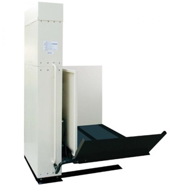 Harmar Residential Vertical Platform Lift
