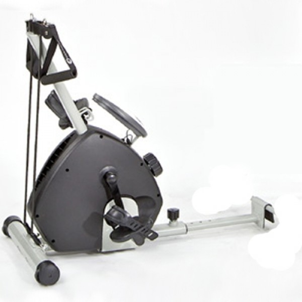 Smooth Rider II Exercise Cycle for Resistance Chair