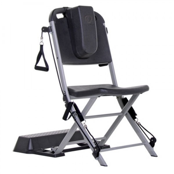 The Resistance Chair Exercise System