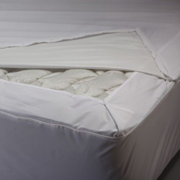 bug mattress encasement