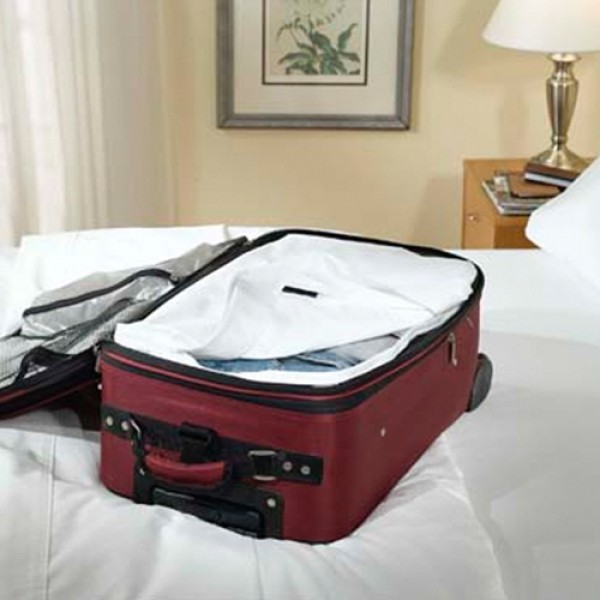 Travel Smart Bed Bug Protection Kit