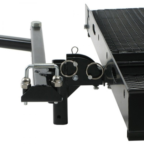Rage Powersports Hitch Mounted Mobility Carrier