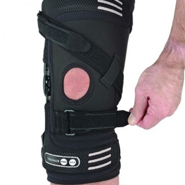 Ossur Trainer OTS Ligament Knee Brace