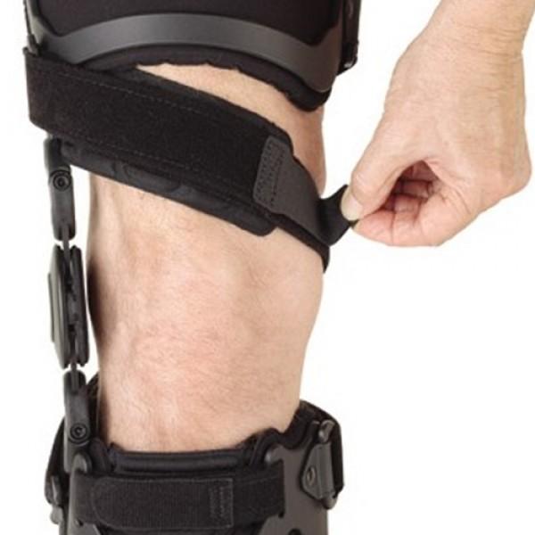 Ossur Unloader Spirit Medial Unloading OTS Knee Brace