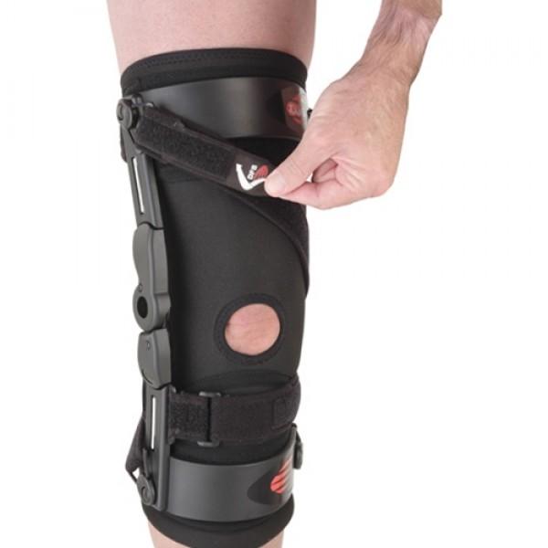 Ossur Unloader Express Medial Unloading OTS Knee Brace