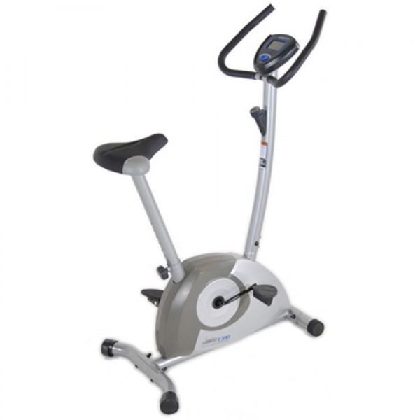 Stamina 1300 Magnetic Resistance Upright Exercise Bike