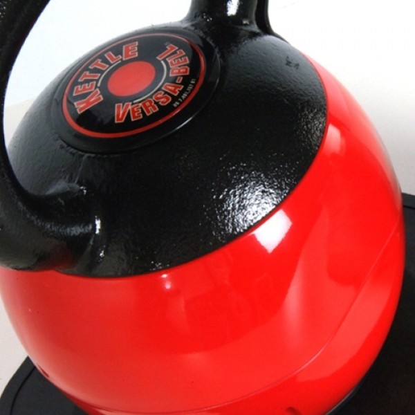 Stamina Adjustable Weight Kettle Versa Bell