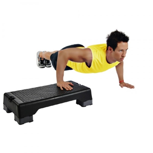 Stamina Fitness Aerobic Step
