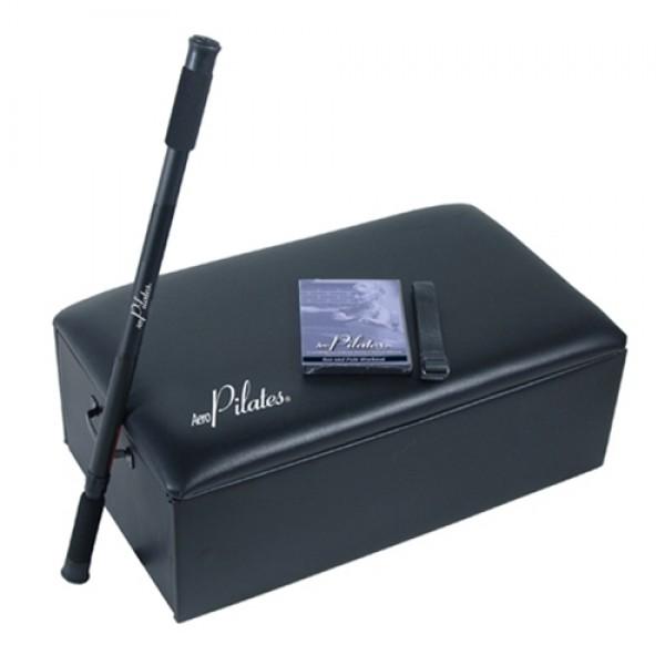 Stamina Pilates Box and Pole