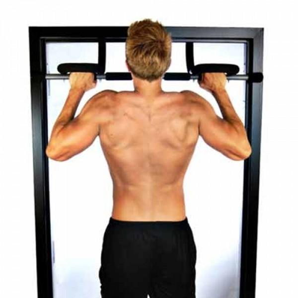 Stamina Doorway Trainer Plus