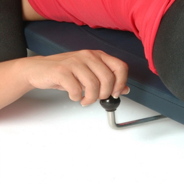 Stamina InLine Back Stretch Traction Bench