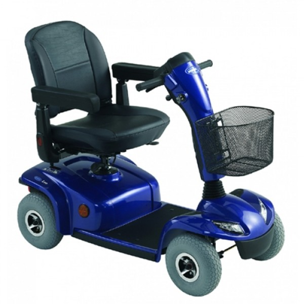 Invacare Leo 4 Wheel Mobility Scooter