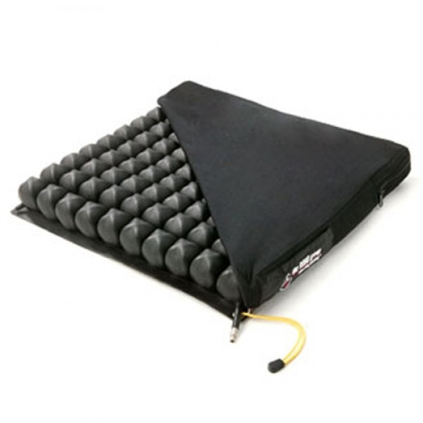 ROHO Dual Compartment Wheelchair Seat Cushion
