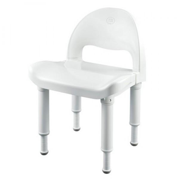 Moen Home Care Glacier Shower Chair