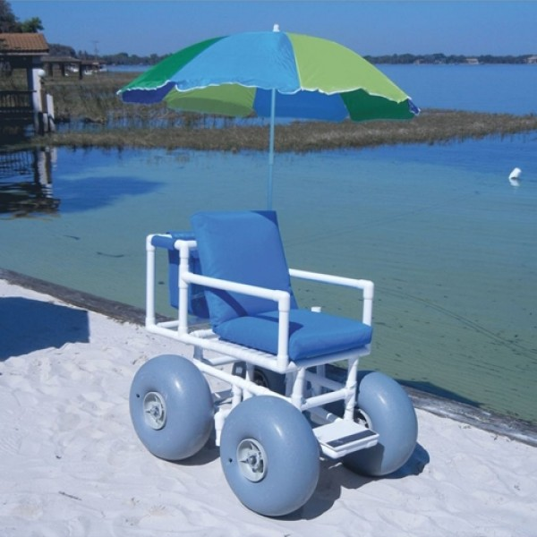 Aqua Creek Beach Access Wheel Chair