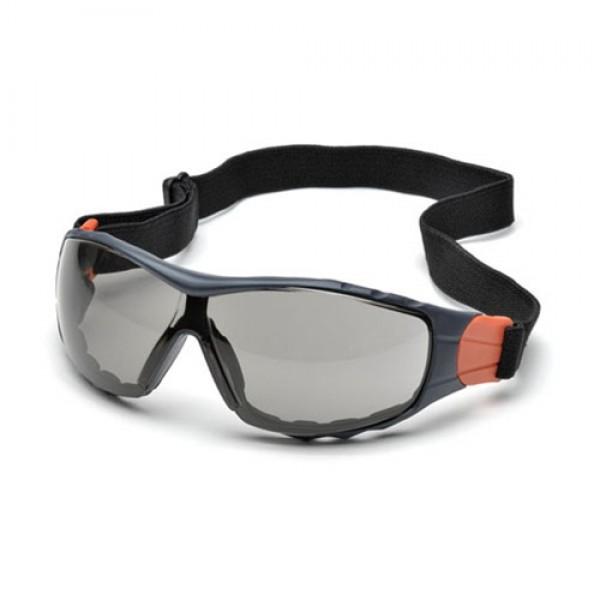 Elvex Go-Specs II Anti-Fog Safety Glasses