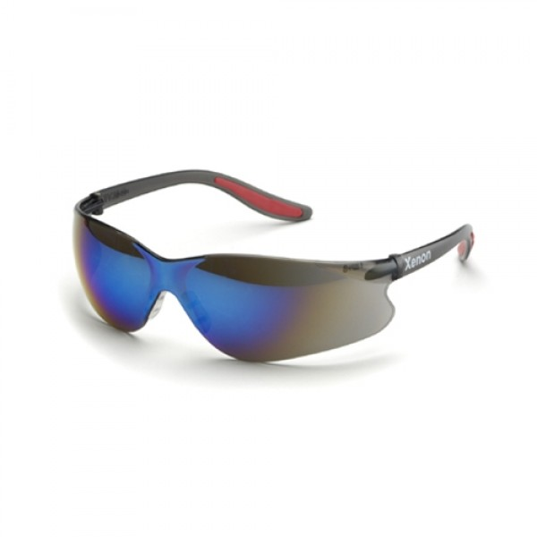 Elvex Xenon Safety Glasses