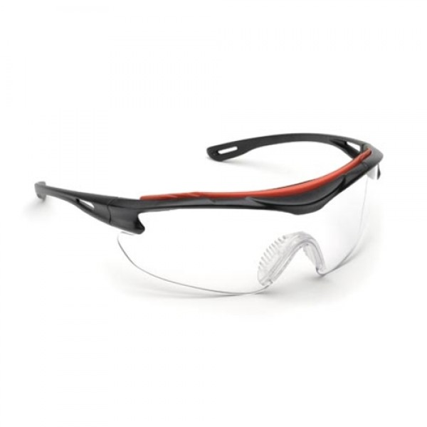 Elvex Brow-Specs Anti-Fog Safety Glasses