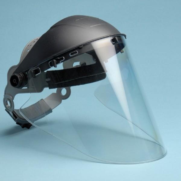 Elvex Premium Lexan Face Shields