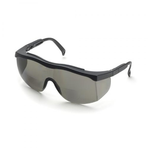 Elvex RX-100 Bifocal Safety Glasses