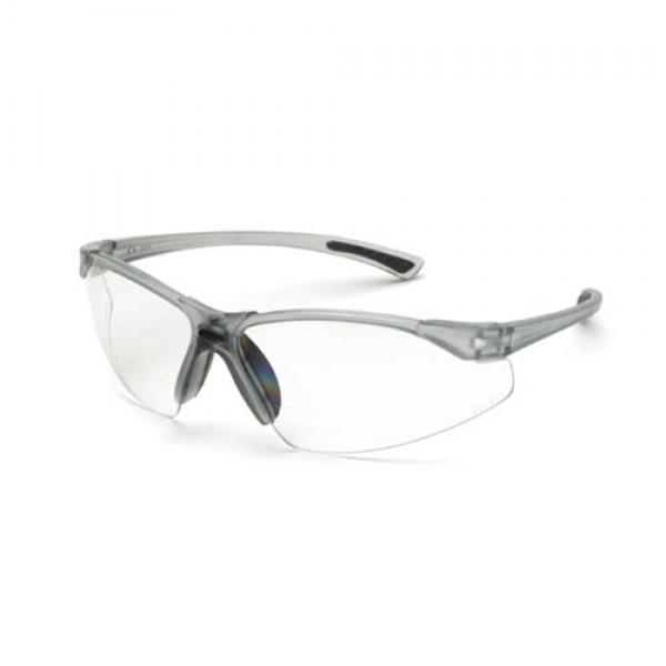 Elvex RX-200 Bifocal Safety Reading Glasses