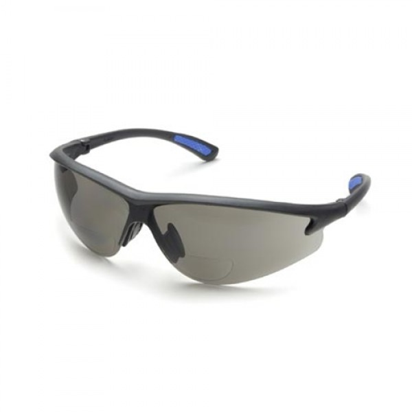Elvex RX-300 Bifocal Reading Safety Glasses
