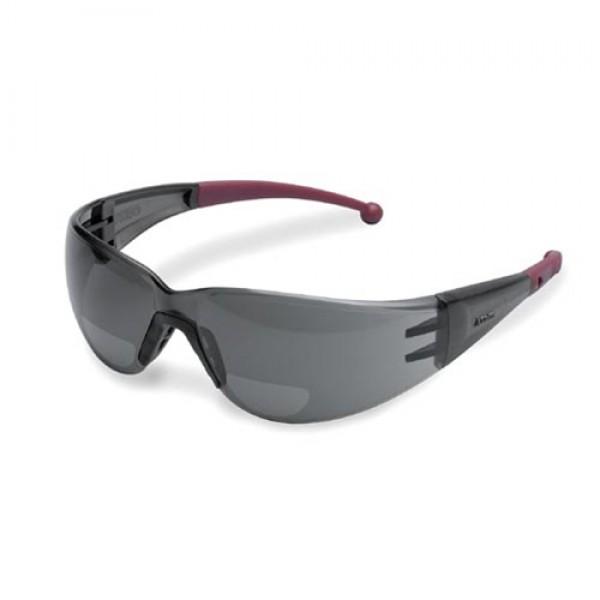 Elvex RX-400 Safety Glasses Bifocal