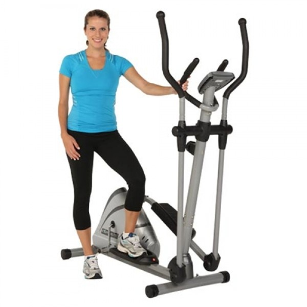 Exerpeutic 1000XL Heavy Duty Magnetic Elliptical Trainer
