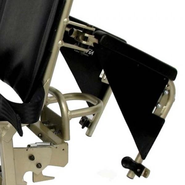 Karman Healthcare Airplane Aisle Chair