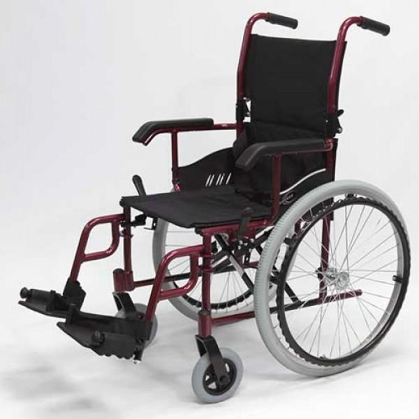 Karman LT-980 Ultra Lightweight Wheelchair