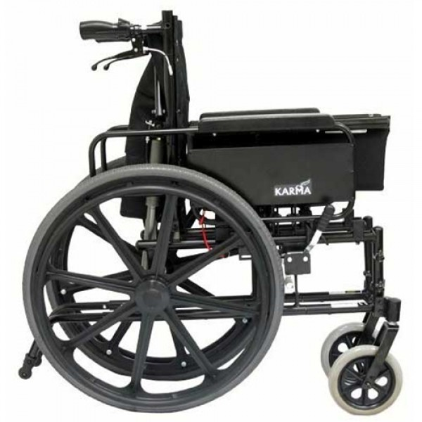 Karman Ultra Light Reclining Wheelchair