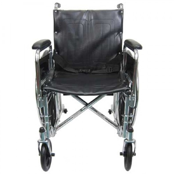 Karman Healthcare Standard Reclining Wheelchair