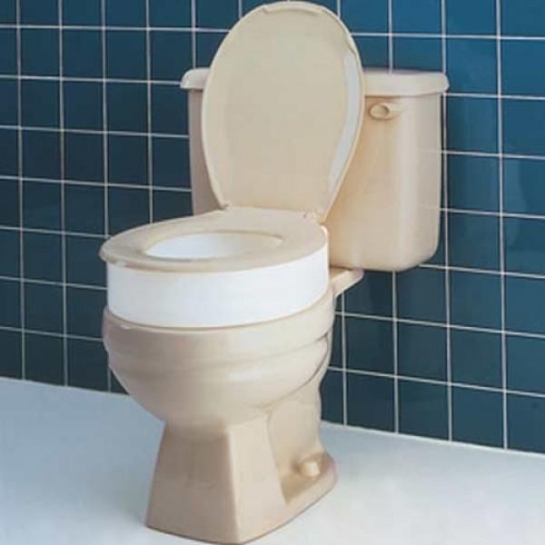 Carex Toilet Seat Elevator