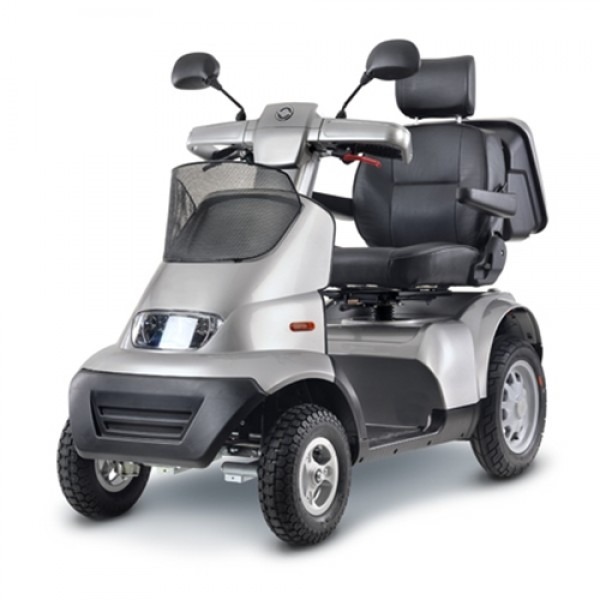 Afikim Afiscooter S 4-Wheel Scooter