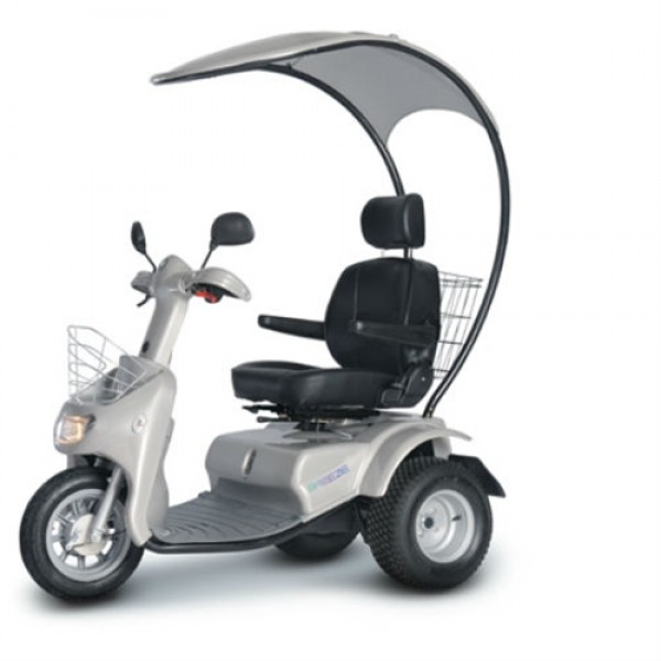 Afikim Afiscooter 3-Wheel Scooter
