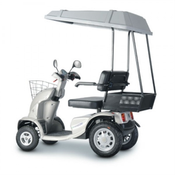 Afikim Afiscooter 4-Wheel Scooter