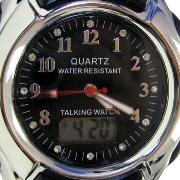 Sport EZ Talking Watch