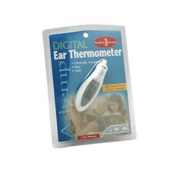 American Diagnostic ADTEMP 421 Digital Ear Thermometer